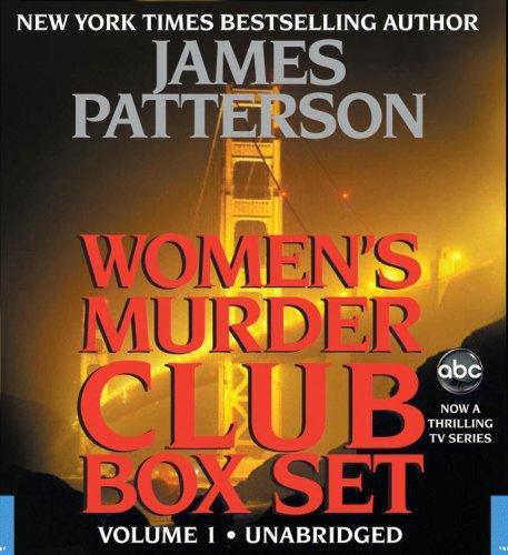 Women's Murder Club Box Set, Volume 1 (The Women's Murder Club)