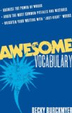 Awesome Vocabulary (Awesome English)