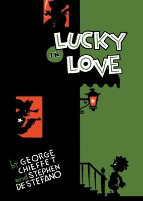Lucky In Love: A Poor Man's History (Vol. 1)