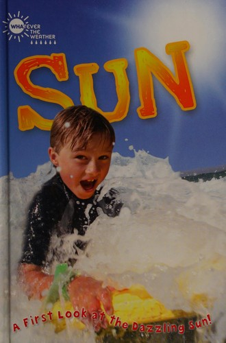 Sun (Whatever The Weather)