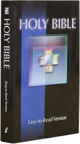 Holy Bible: Easy-To-Read Version: Paperback