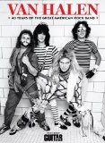 Guitar World Van Halen: The Great American Rock 'N' Roll Band