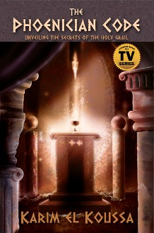 The Phoenician Code (New Edition)