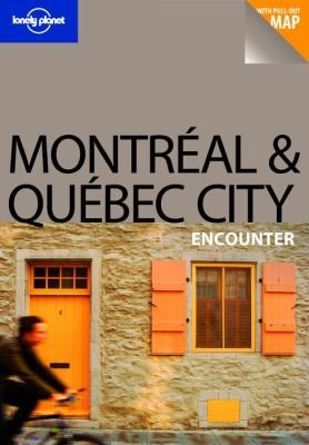 Montreal & Quebec City Encounter (Best Of)