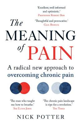 The Meaning of Pain A radical new approach to overcoming chronic pain
