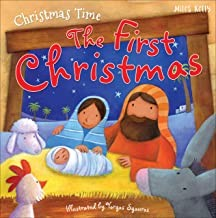 Christmas Time: First Christmas