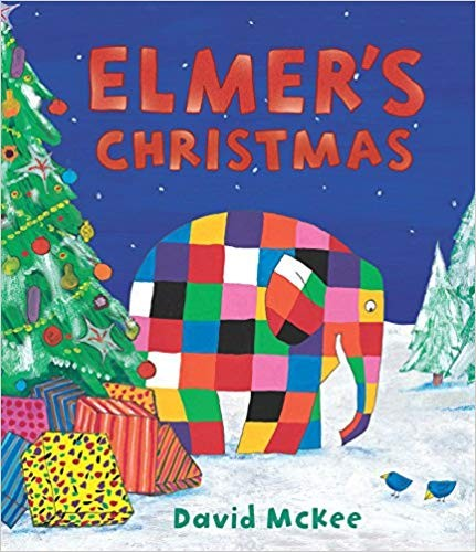 Elmer's Christmas