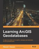 Learning Arcgis Geodatabase