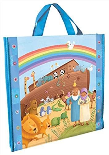 Bible Stories Bag