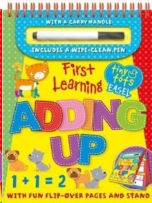 First Learning: Adding Up