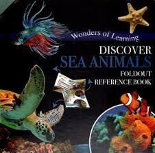 Wonders Of Learning Sea Animals