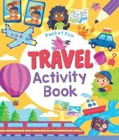 Pocket Fun: Travel Activity Book