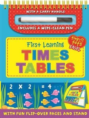 First Learning: Times Tables