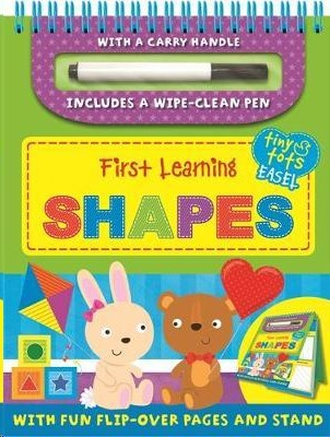 First Learning: Shapes