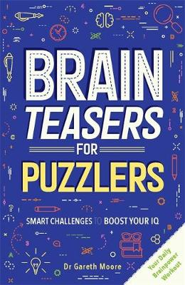Brain Teasers for Puzzlers