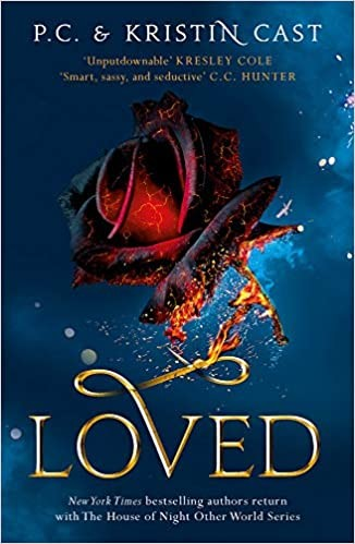 Loved (House Of Night Other Worlds): 1