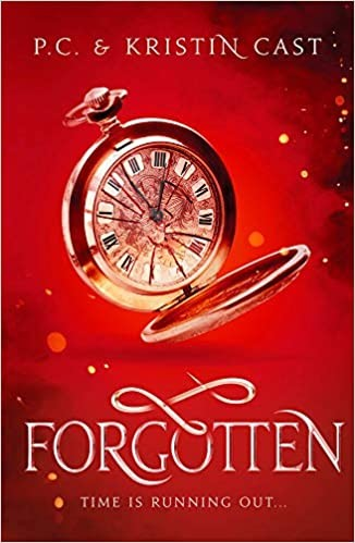 Forgotten (House Of Night Other Worlds): 3