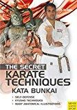 Kata Bunkai: The Secret Karate Techniques
