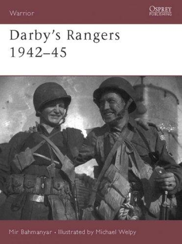 Darby's Rangers 1942-45 (Warrior)