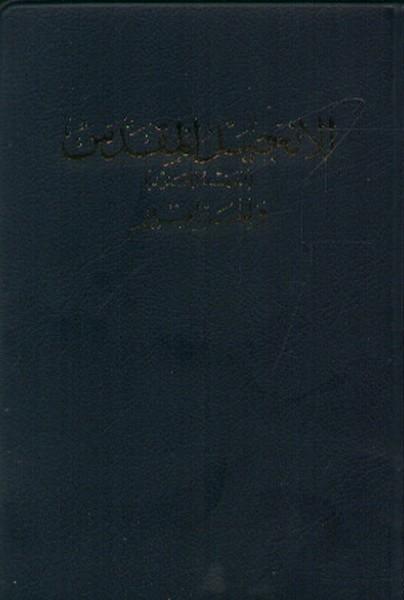 الانجيل المقدس - العهد الجديد و المزامير