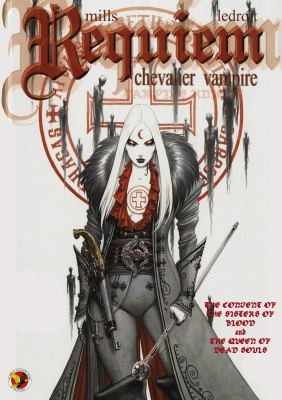 Requiem Vampire Knight: Convent Of The Blood Sisters & The Queen Of Dead Souls V. 4 (Requiem Vampire Knight 4)