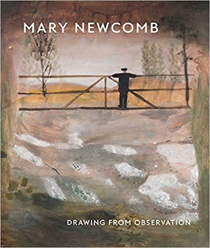 A Mary Newcomb 2018: Drawing from Observation