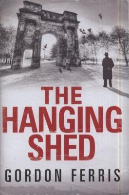 Hanging Shed