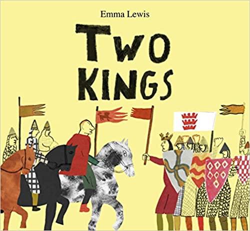 Two Kings - 5+