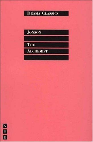 The Alchemist (Drama Classics)