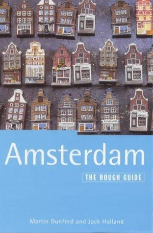 The Rough Guide Amsterdam