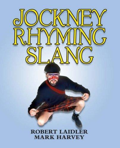 Jockney Rhyming Slang (Humour)