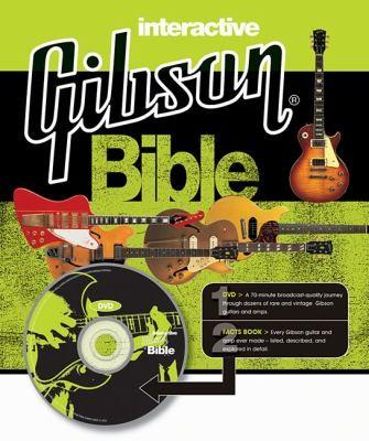 Interactive Gibson Bible (Book)