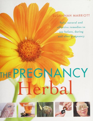 Pregnancy Herbal, The