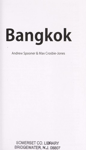Bangkok (Footprint Focus)