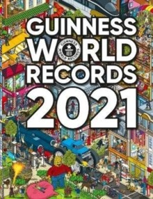 Guinness World Records 2021 (Middle Eastern edition)