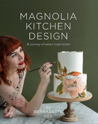 Magnolia Kitchen Design: A Journey of Sweet Inspiration