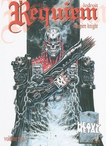 Requiem 2: Vampire Knight