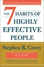 The 7 Habits of Highly Effective People: Revised and Updated Powerful Lessons in Personal Change