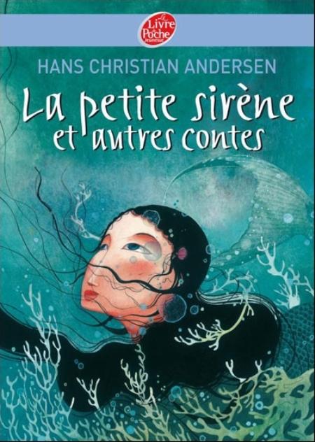 La Petite Sirène Et Autres Contes