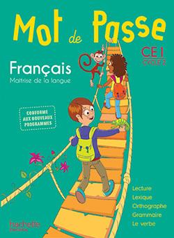 Français ; Ce1 ; Livre De L'élève (Édition 2016)