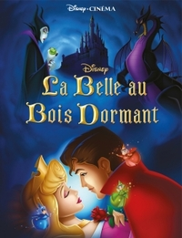 La Belle Au Bois Dormant, Disney Cinema (Refonte)