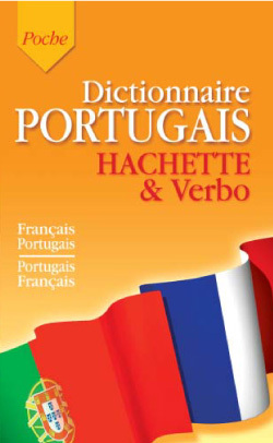 Dictionnaire Poche Bilingue Portugais