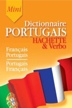 Mini Dictionnaire Français-Portugais / Portugais-Français