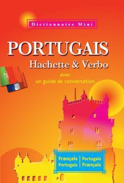Mini Dictionnaire Hachette &Amp; Verbo Portugais Bilingue