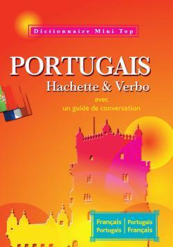 Mini Top Dictionnaire Hachette &Amp; Verbo Portugais Bilingue