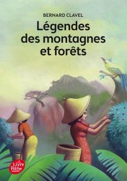 Legendes Des Montagnes Et Forets
