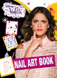 Violetta - Nail Art Book Violetta