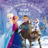 Wd La Reine Des Neiges (Lv+Cd)