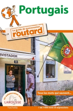 Le Routard Guide De Conversation Portugais