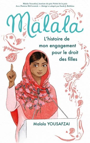 Projet Malala